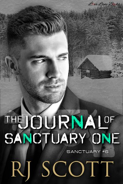 The Journal of Sanctuary 1