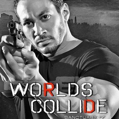 Worlds Collide (Sanctuary 7)