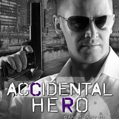 Accidental Hero (Sanctuary #8)