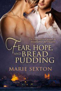Promises Marie Sexton MM Romance Author