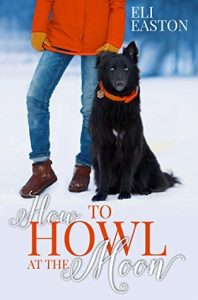 How To Howl At The Moon Top Ten MM Romance RJ Scott Eli Easton