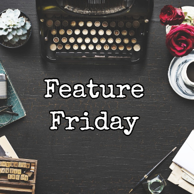 Feature Friday – V.L. Locey