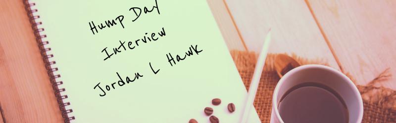 Hump Day Interview, RJ Scott, MM Romance