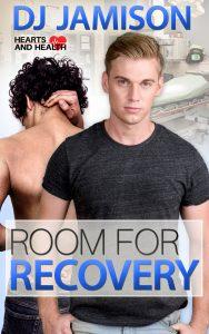DJ Jamison, RJ Scott, MM Romance Author, Gay Romance
