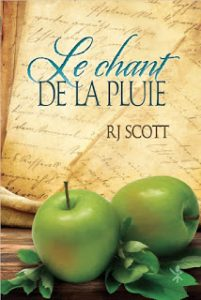 Le Chant De La Pluie, For A Rainy Afternoon, French Translation, MM Romance, RJ Scott,
