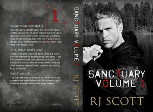 RJ Scott, Action Adventure, Sanctuary Series, Gay Romance, MM Romance