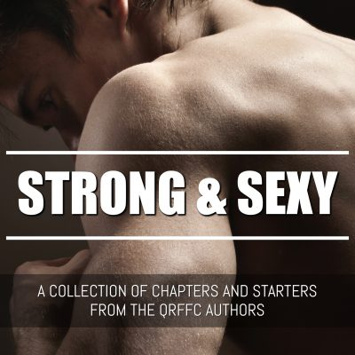 Queer Romance Freebie & Fan Club – Taster Book