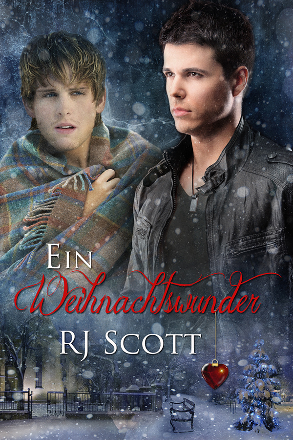 Ein Weihnachtswunder german Translation RJ Scott Christmas Throwaway
