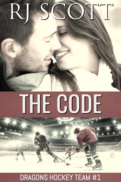 Romance, Hockey Romance, RJ Scott