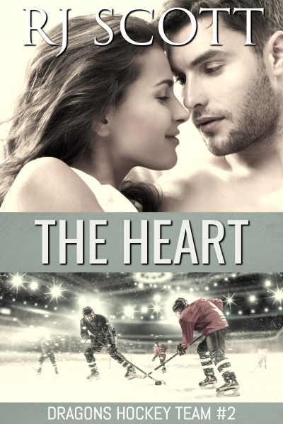 Romance, RJ Scott, Hockey Romance
