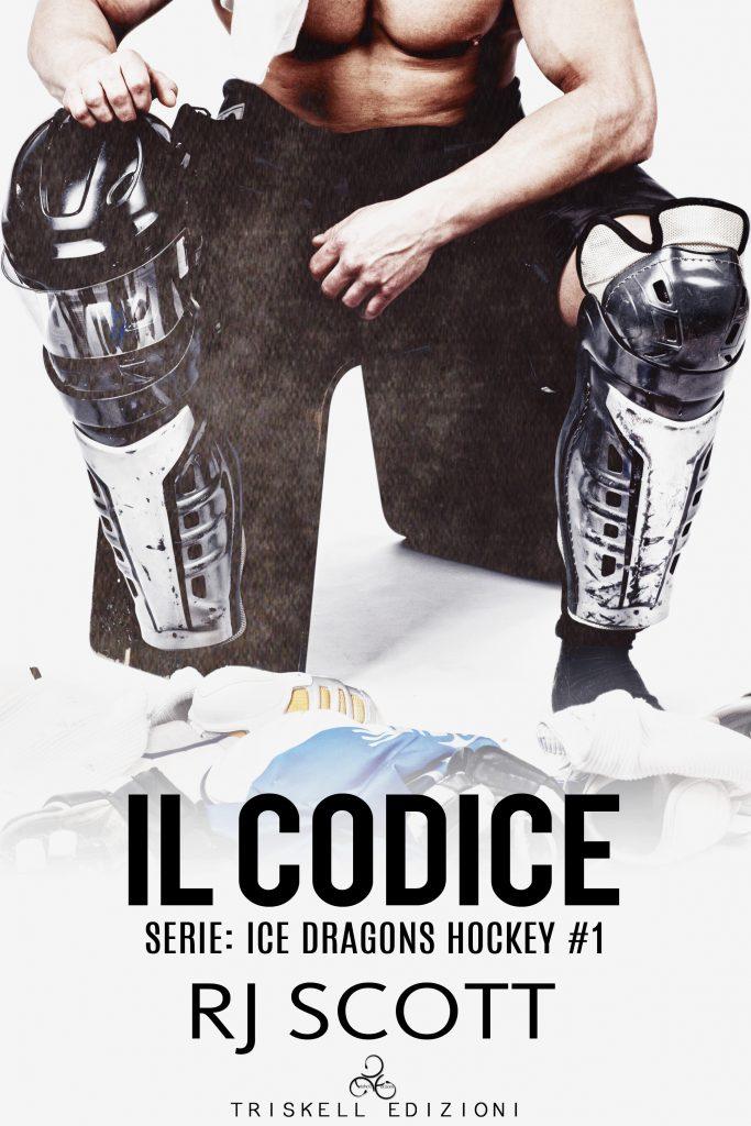 Il Codice Italian Translation RJ Scott MM Romance Hockey Sports