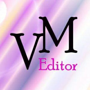 Victoria Milne, Editing