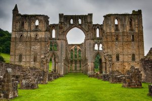 Ghost in the Stones, plot bunny, MM romance, RJ Scott, England, Ruins of famous Riveaulx Abbey