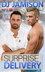 DJ Jamison, Gay Romance, MM Romance, RJ Scott