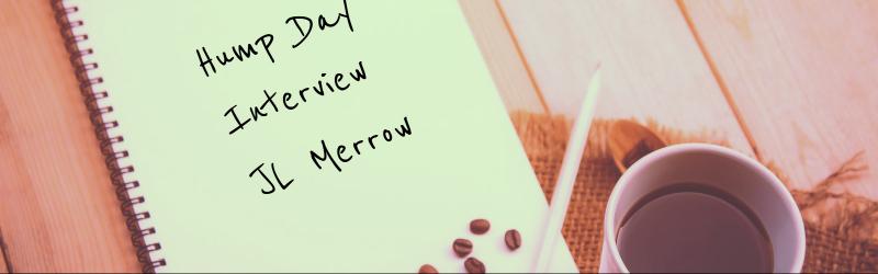 Hump Day Interview, JL Merrow, RJ Scott, Gay Romance, MM romance