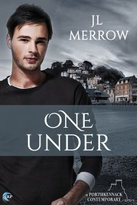One Under, JL Merrow, Gay Romance, MM Romance,