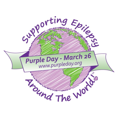Purple Day – Epilepsy