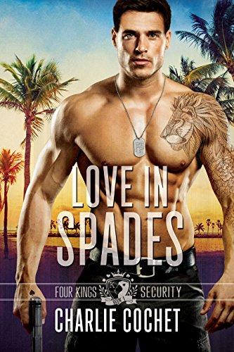 Charlie Cochet Review from RJ Scott MM Romance Author