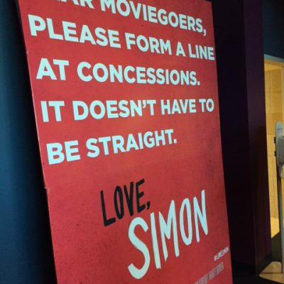 Love Simon Film Review