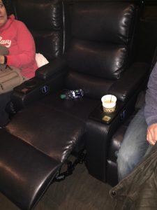 Cinema, Love Simon, RJ Scott