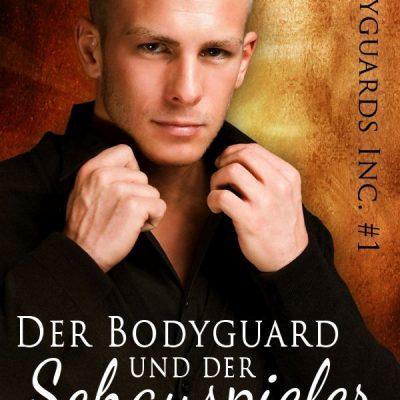 Der Bodyguard und der Schauspieler erscheint am 13. Juni!