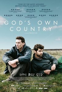 Gods Own Country IMDB