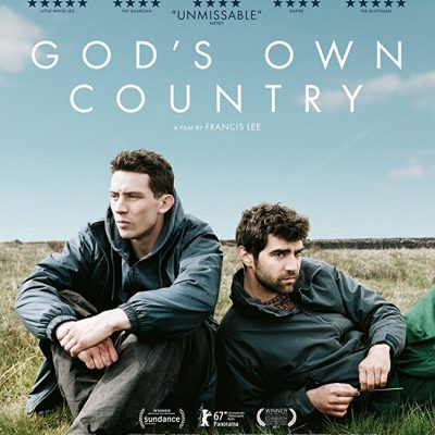 God's Own Country – Film Review