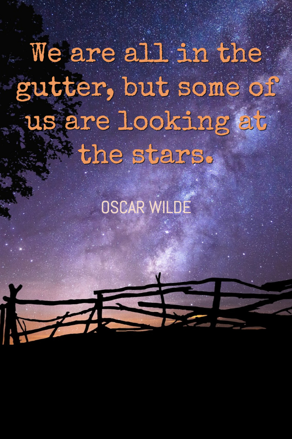 Oscar Wilde Quotes RJ Scott MM Romance Author