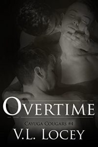 overtime vl locey mm romance author hockey romance