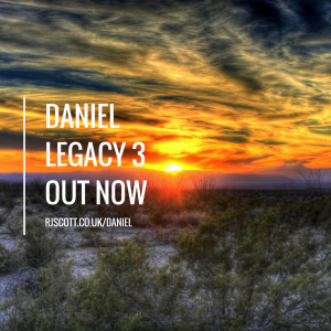 Graphics for Daniel and Legacy