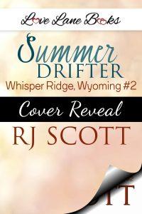 Summer Drifter rj scott mm romance gay romance