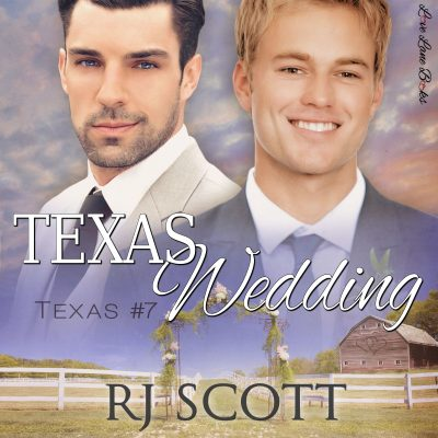 Texas Wedding (Texas #7) Audio Book – OUT NOW!