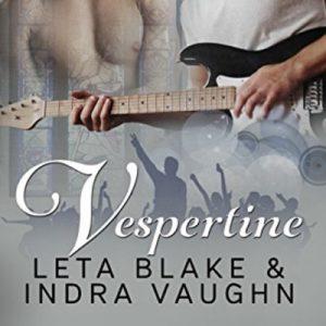 Top MM Reads – Vespertine, Leta Blake & Indra Vaughn