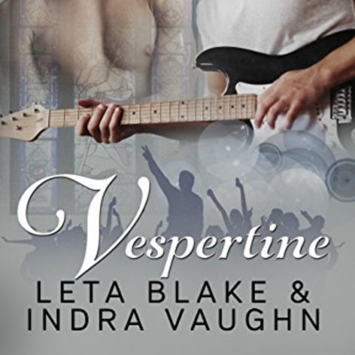 Top MM Reads – Vespertine, Leta Blake & Indra Vaughn