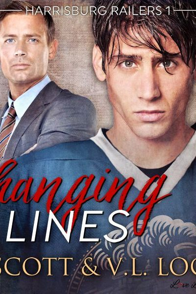 Changing Lines (Harrisburg Railers #1) – Audio Book – OUT NOW!