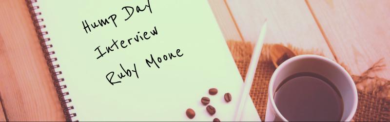 Hump Day Interview, RJ Scott, Gay Romance, MM Romance
