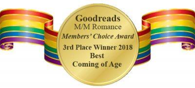 RJ Scott USA Today Best Selling Author MM Romance