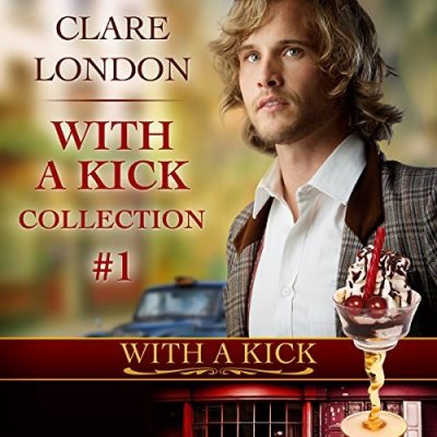 It's All About The Audio, Clare London, RJ Scott, MM Romance, Gay Romance