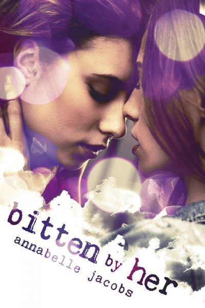 Annabelle Jacobs, Bitten By Her, RJ Scott, FF Romance