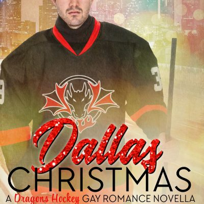 Dallas Christmas Out Now in Kindle Unlimited