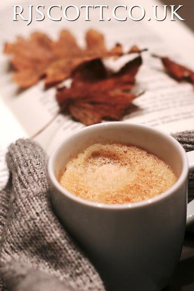 Autumn Fall, RJ Scott, MM Romance Author