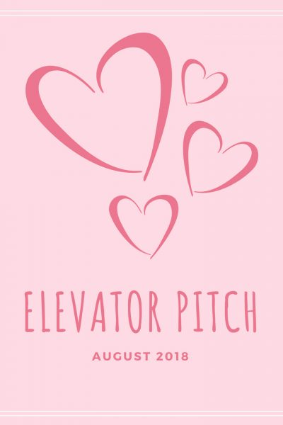 Elevator Pitches – August 2018 MM Releases