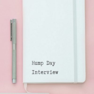 Hump Day Interview – Crystal Lacy