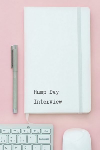 Hump Day Interviews, RJ Scott, Gay Romance, MM Romance
