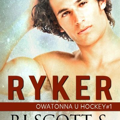 Ryker (Owataonna U #1) – OUT NOW!