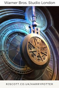 Harry Potter World, Warner Bros Tour, London