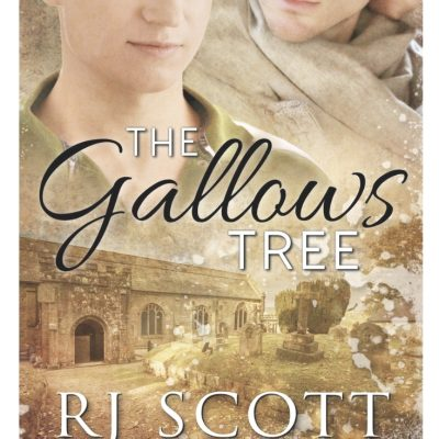The Gallows Tree – Now Available in Kindle Unlimited