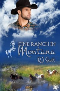 eine ranch in montana RJ Scott MM Romance Author