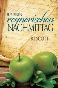 Für Einen Regnerischen Nachmittag RJ Scott MM Romance Author