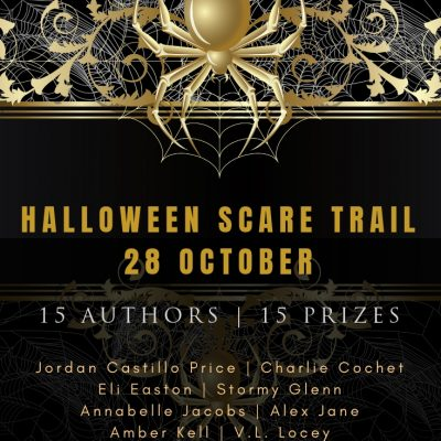 Halloween Scare Trail – The Medusa Touch